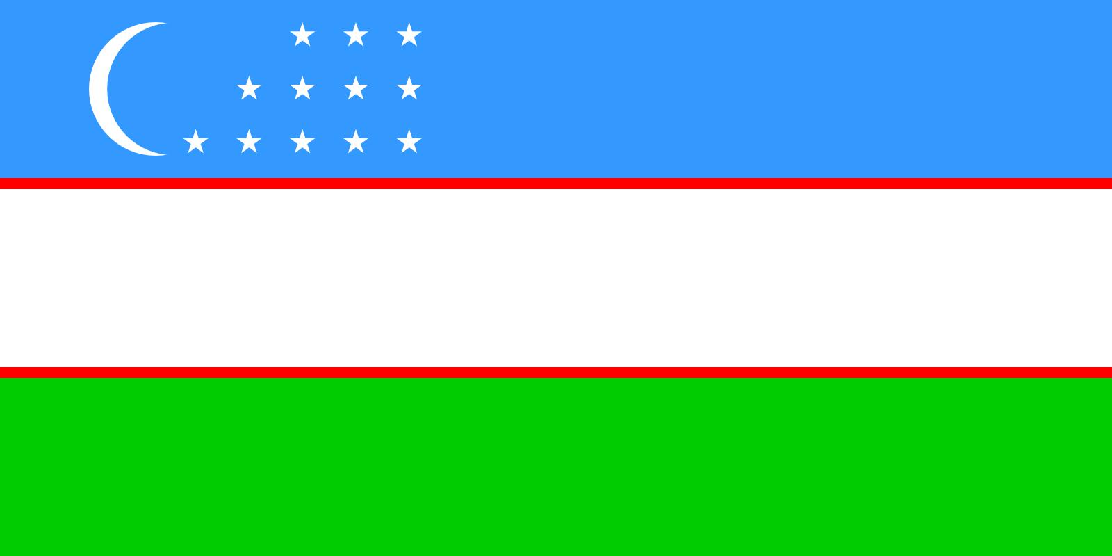 узбекистан байроги фото
